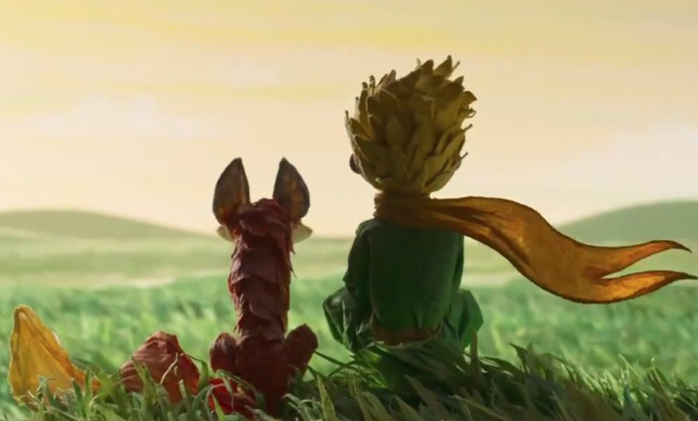 Il Piccolo Principe - Trailer