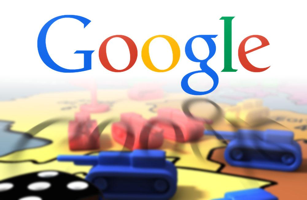 Google contrattacca in Spagna
