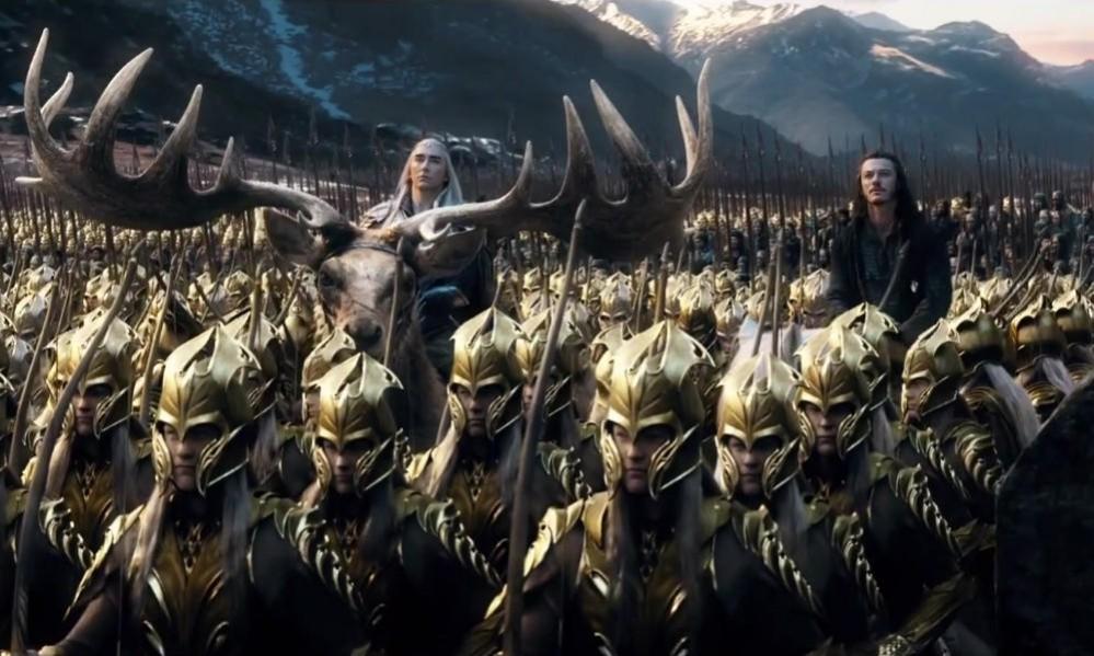 Lo-Hobbit-La-Battaglia-Delle-Cinque-Armate-Gli-Elfi