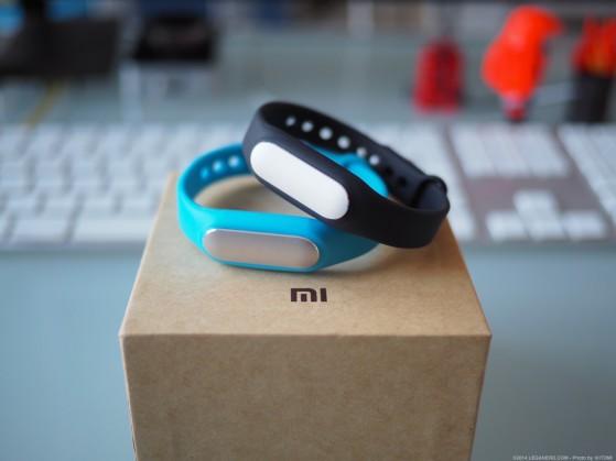 Xiaomi Mi Band 13