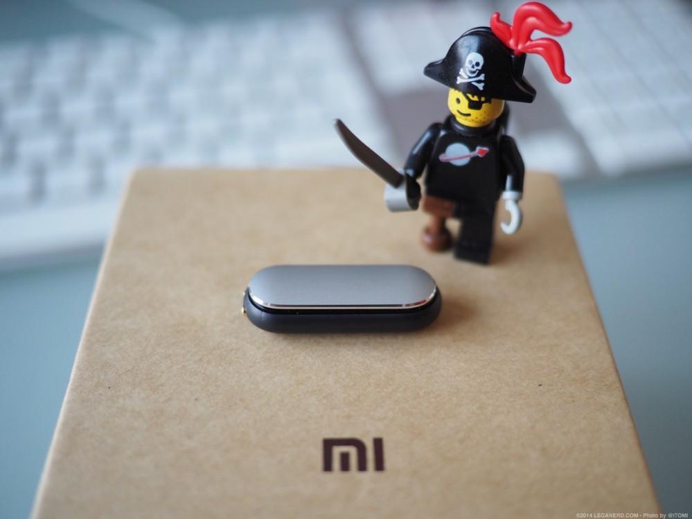 Xiaomi Mi Band 7