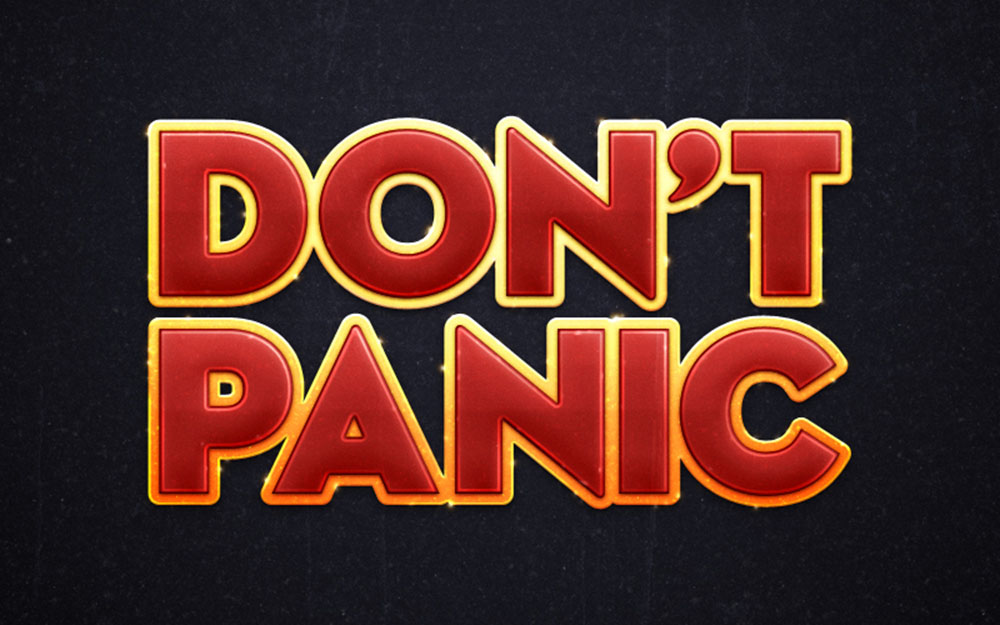 Allarme sulla ISS: Don't panic