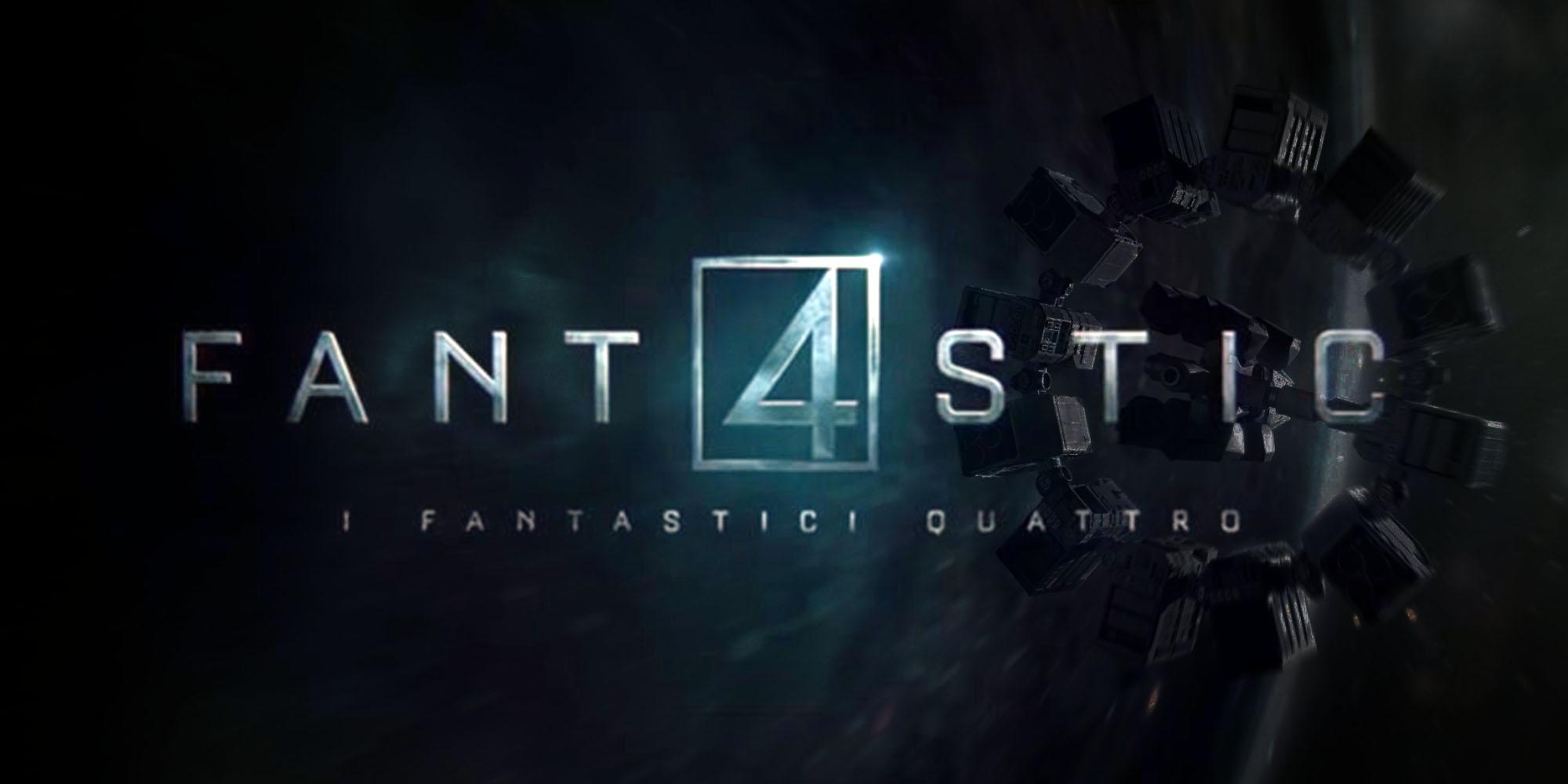 Fantastic Stellar - Trailer Mashup