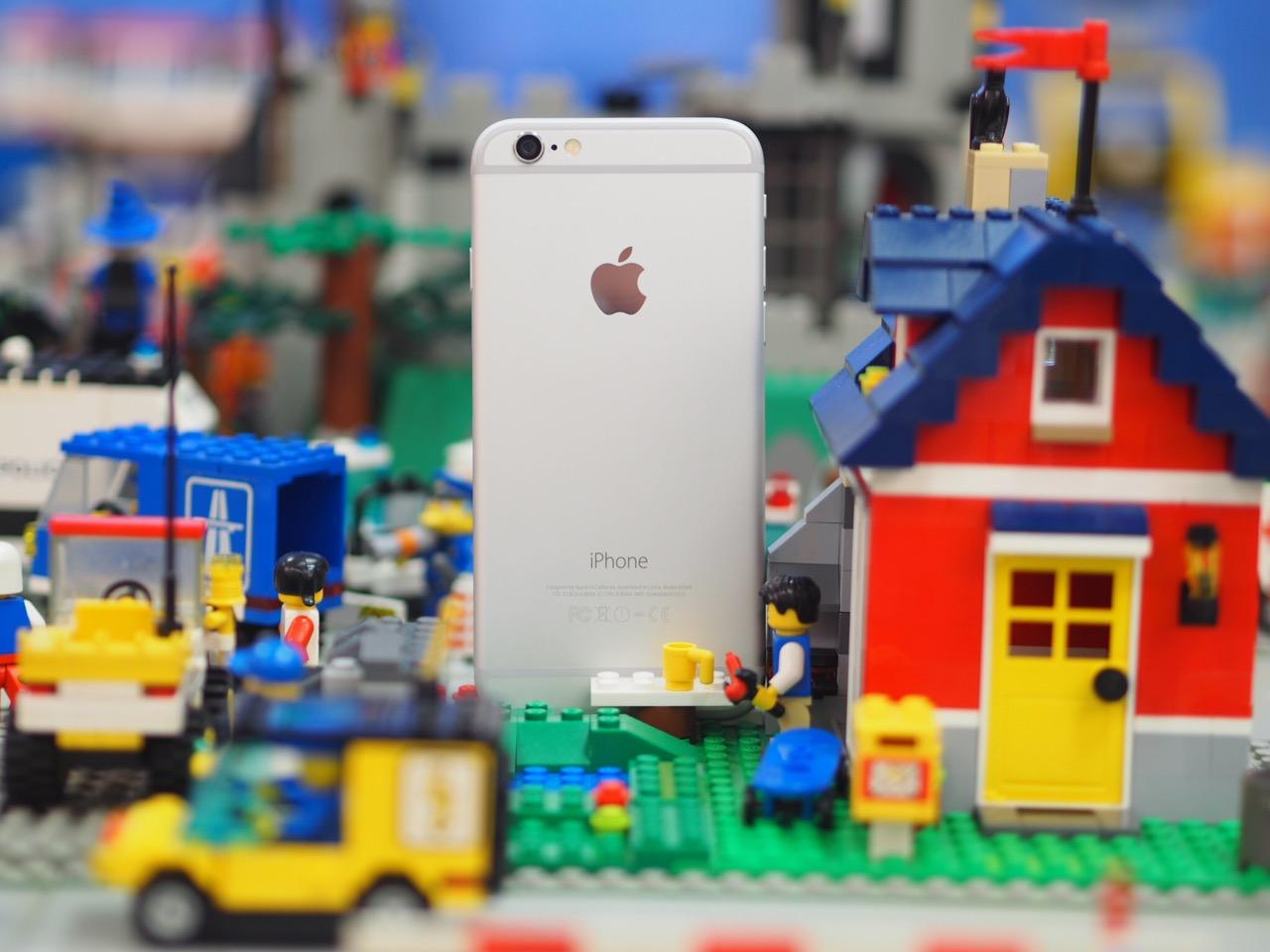 Apple vende più iPhone in Cina che in USA