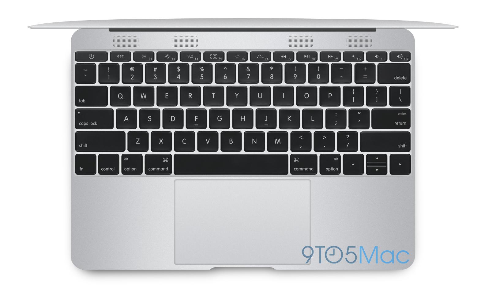 Apple pronta a presentare il nuovo MacBook Air 12 con una sola porta USB Type C?