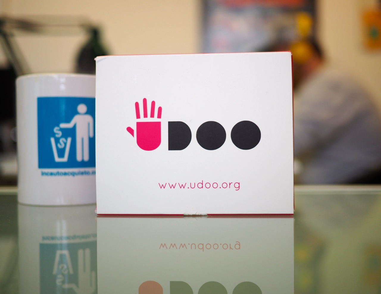 UDOO all in one ARM computer
