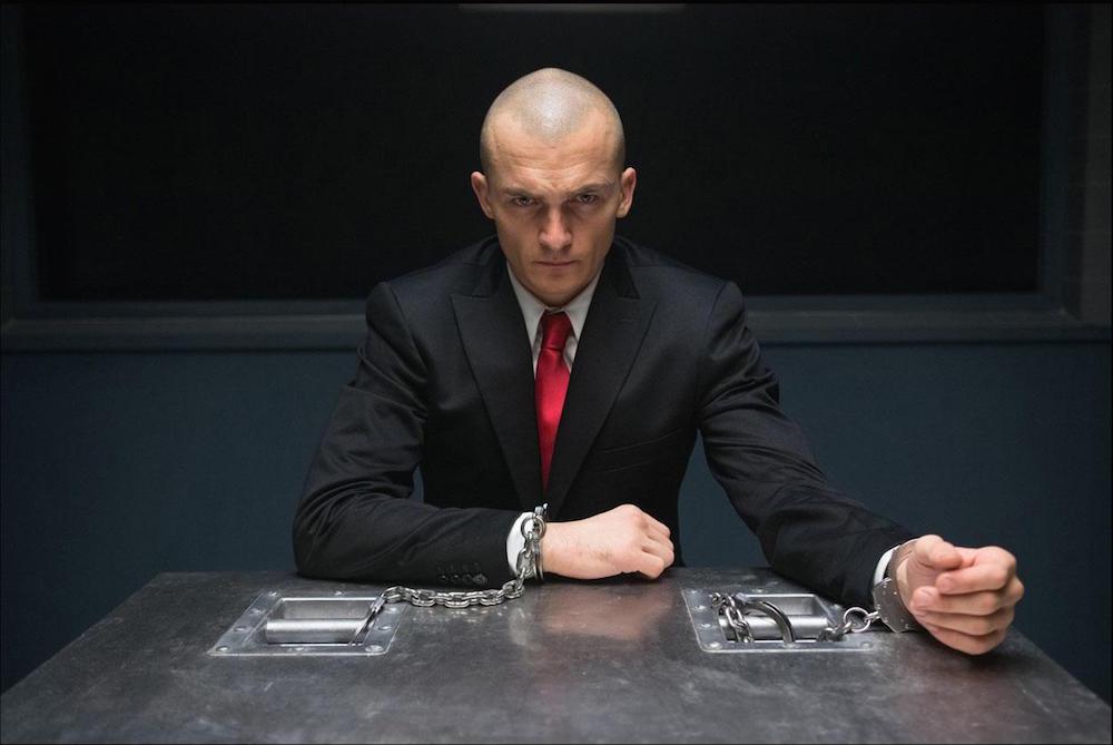 Hitman: Agent 47 - Trailer
