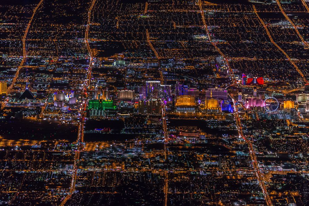 Sin City: Las Vegas