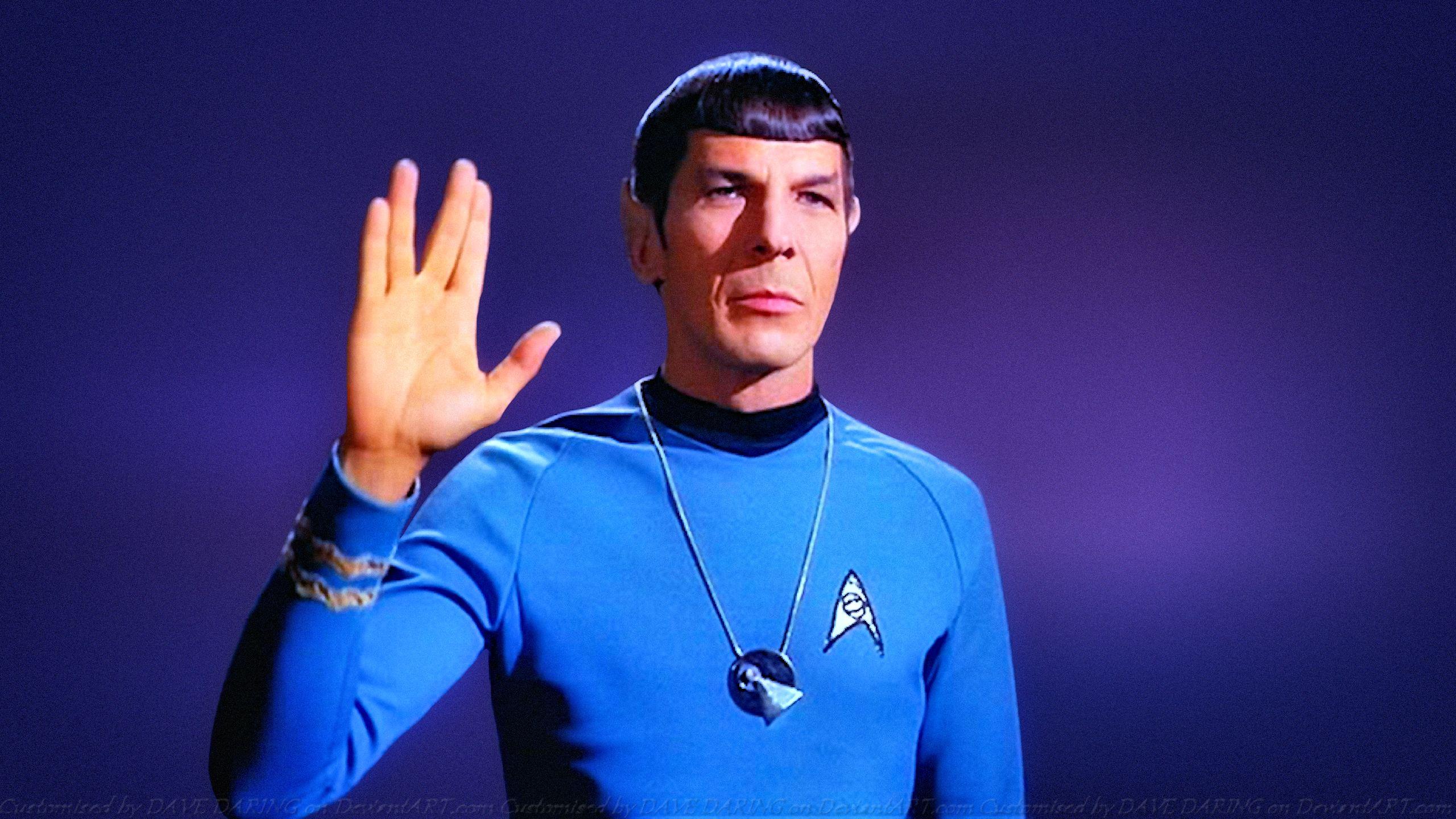 Leonard Nimoy: a Boston una statua per celebrare Spock