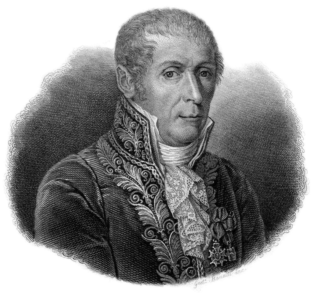 Buon 270° compleanno Alessandro Volta
