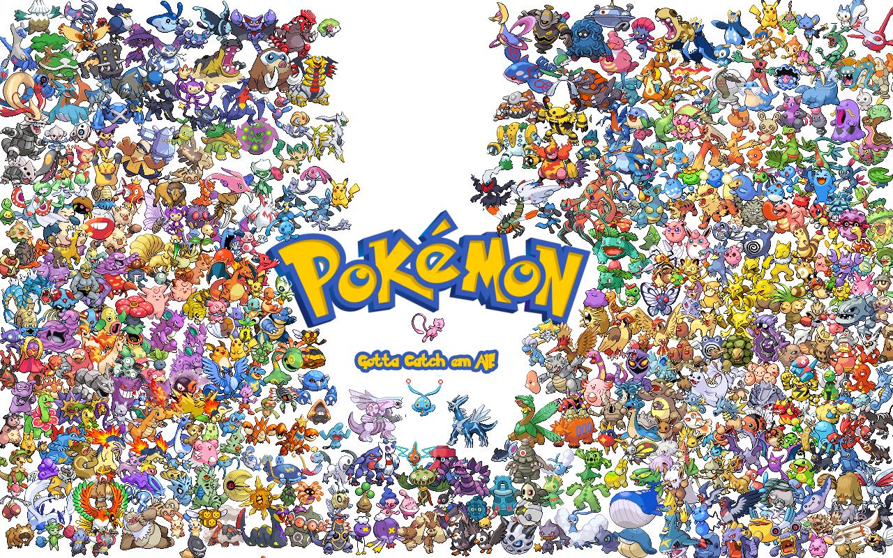 Come i Pokémon hanno conquistato il mondo