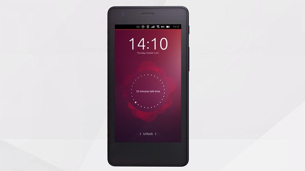 BQ Aquaris E4.5, il primo smartphone Ubuntu