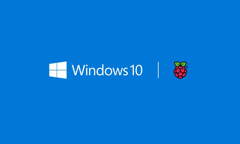 Windows 10 supporterà il Raspberry Pi 2