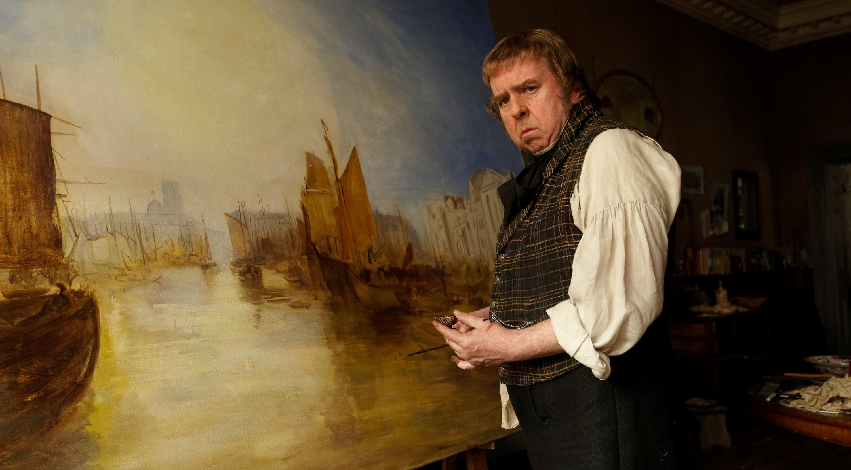 Mr. Turner: Tre cose che mi sono piaciute