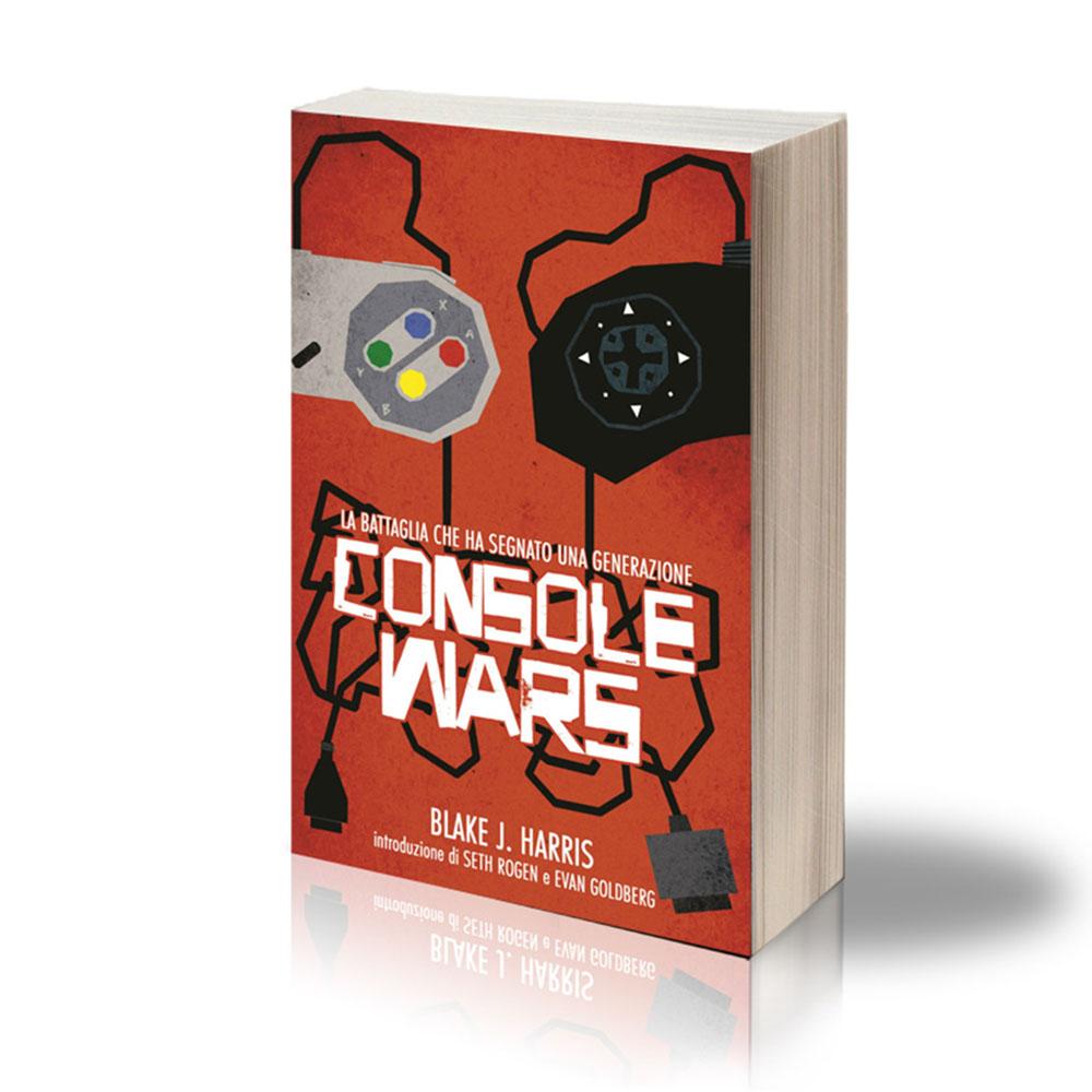 Console Wars, la battaglia che ha segnato una generazione