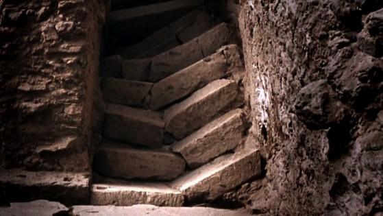 Scale di Akrotiri