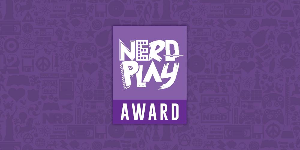 Chiuse le selezioni per il NerdPlay Award 2017