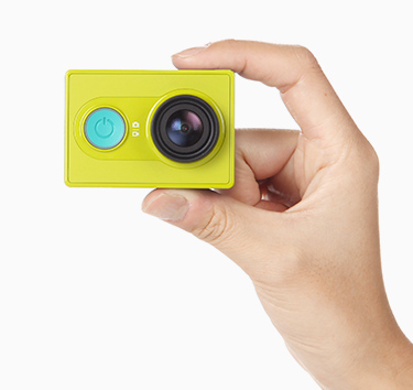 Xiaomi Yicamera: la GoPro killer definitiva?