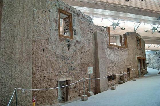 Palazzo di Akrotiri