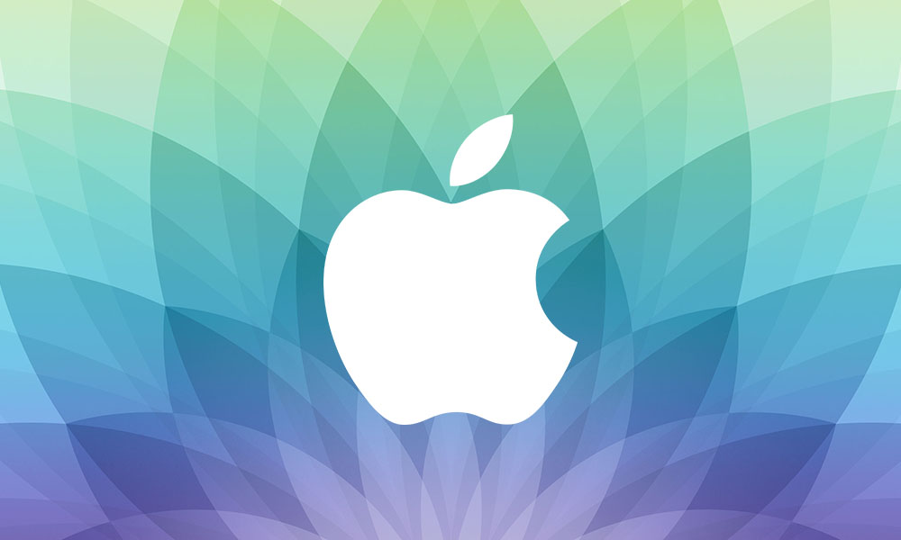 Apple, tutto pronto per l'evento Spring Forward