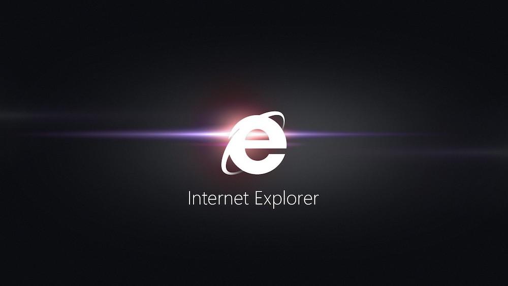 Addio a Internet Explorer?