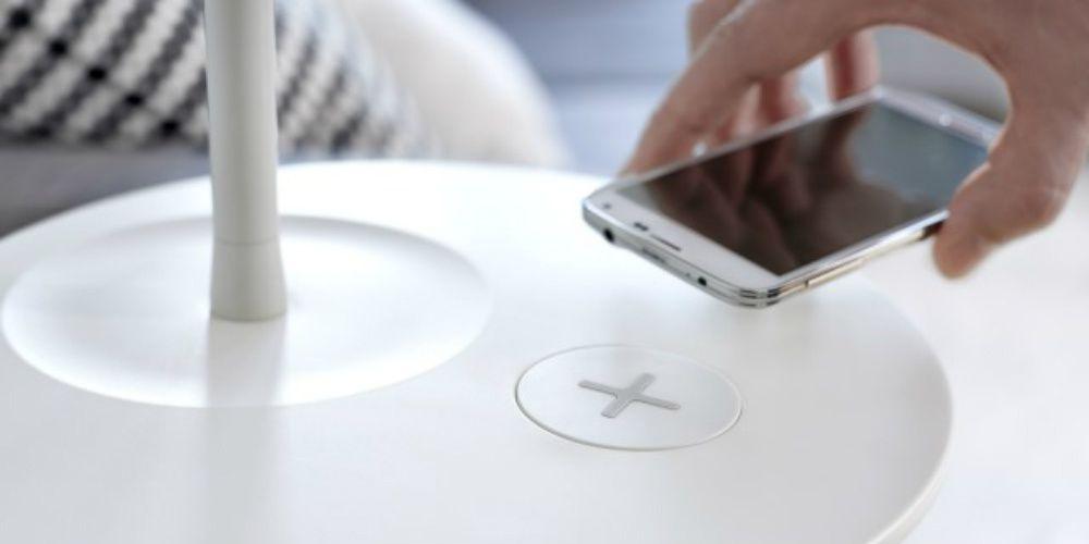 Ikea entra nel mercato dell'energia wireless