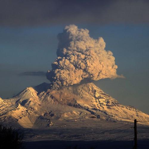 eruzione pliniana