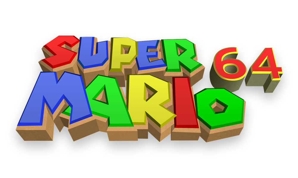 Gioca a Super Mario 64 nel tuo browser, adesso. (non più)