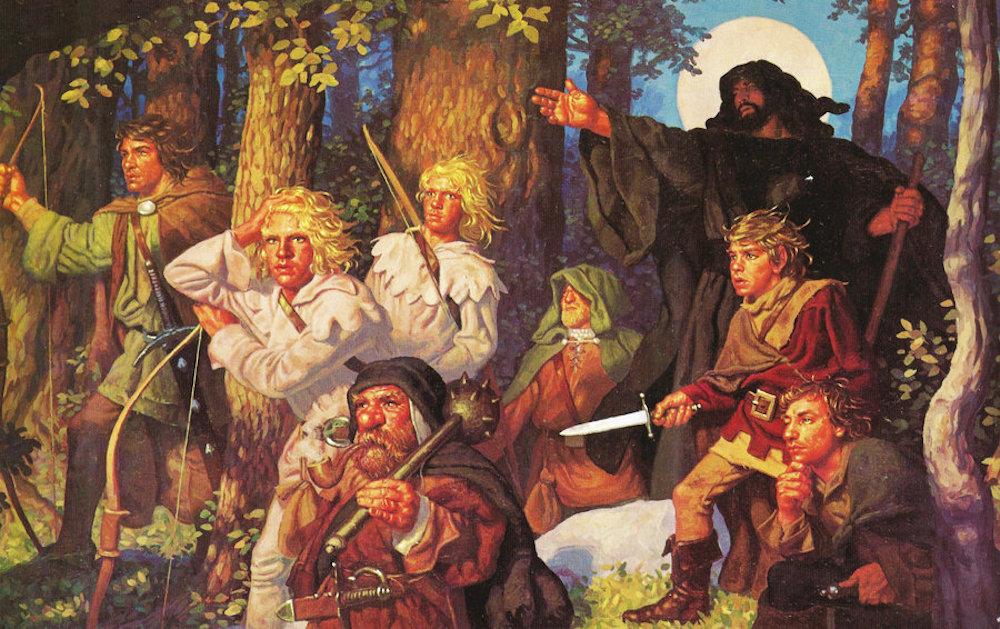 The Shannara Chronicles, in arrivo la serie tv