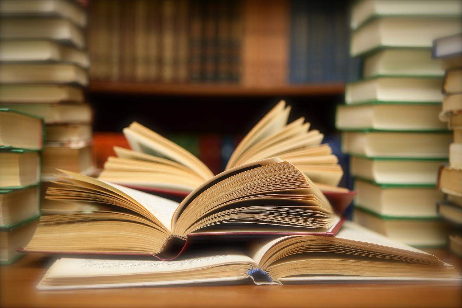 Suonare un libro