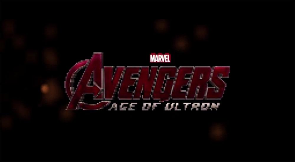 Avengers: Age of Ultron - LEGO Trailer