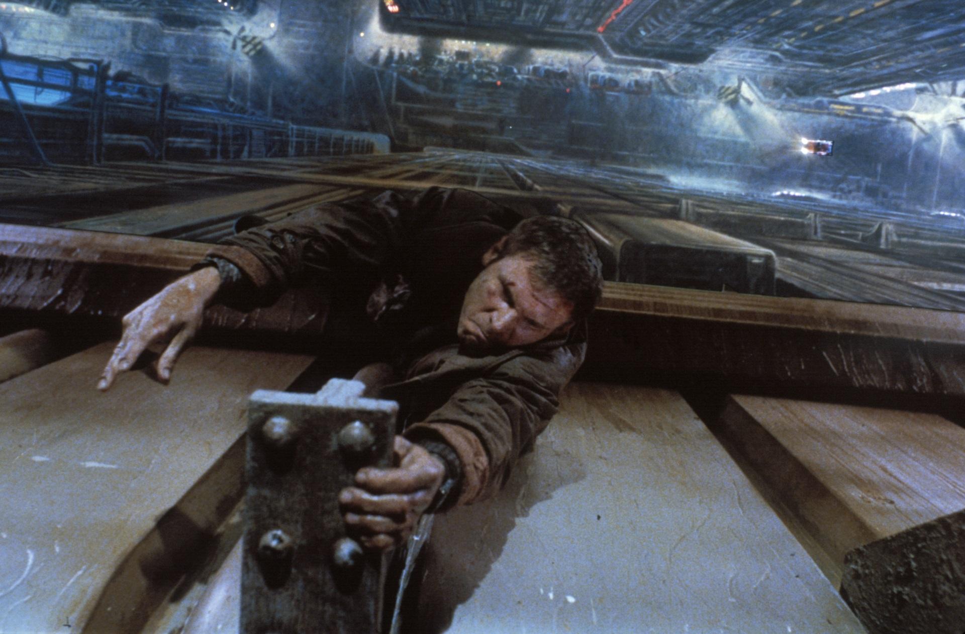 Blade Runner - The Final Cut torna al cinema il 6 e il 7 maggio