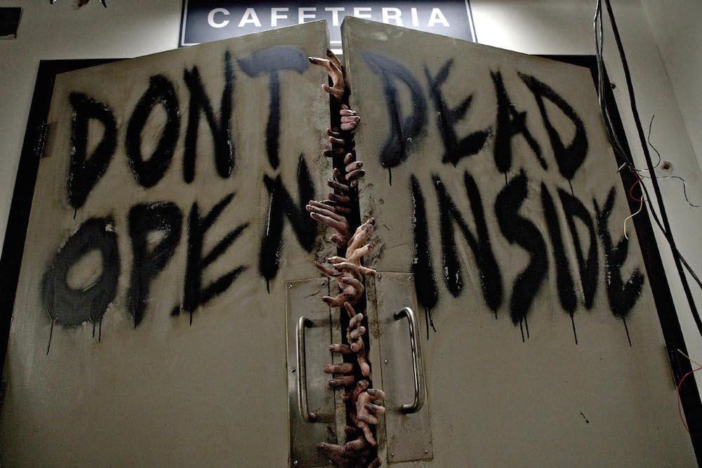 The Walking Dead, tutte le statistiche aggiornate alla fine della stagione 5