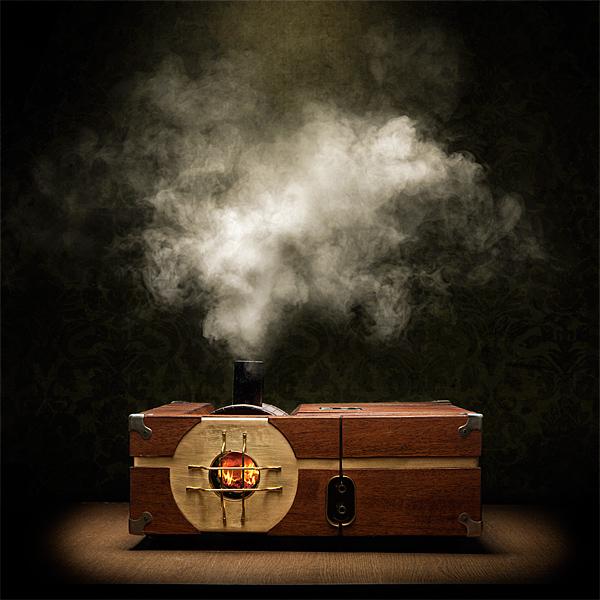 Cabinet da gioco a vapore