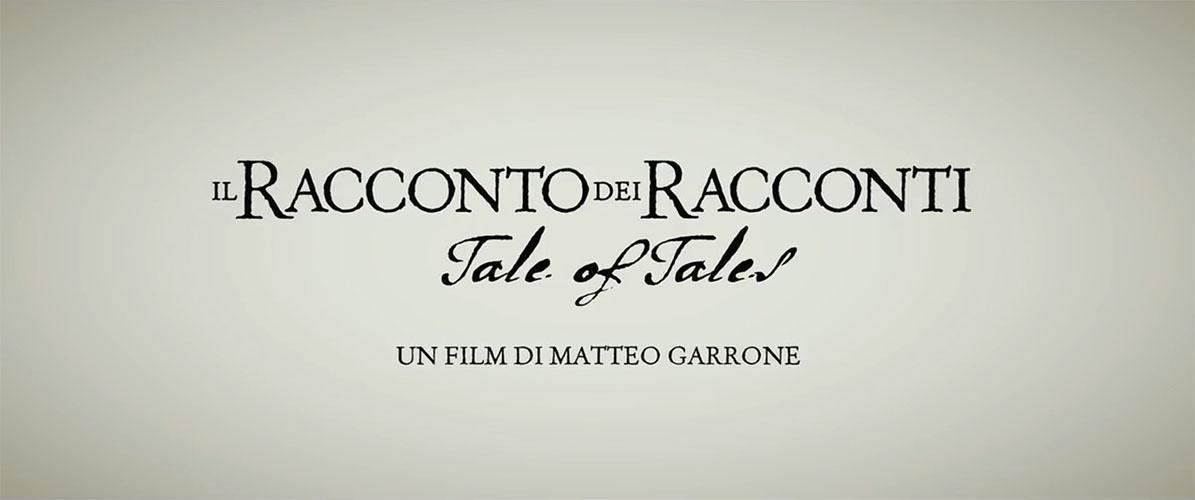 Il Racconto dei Racconti - Trailer Italiano