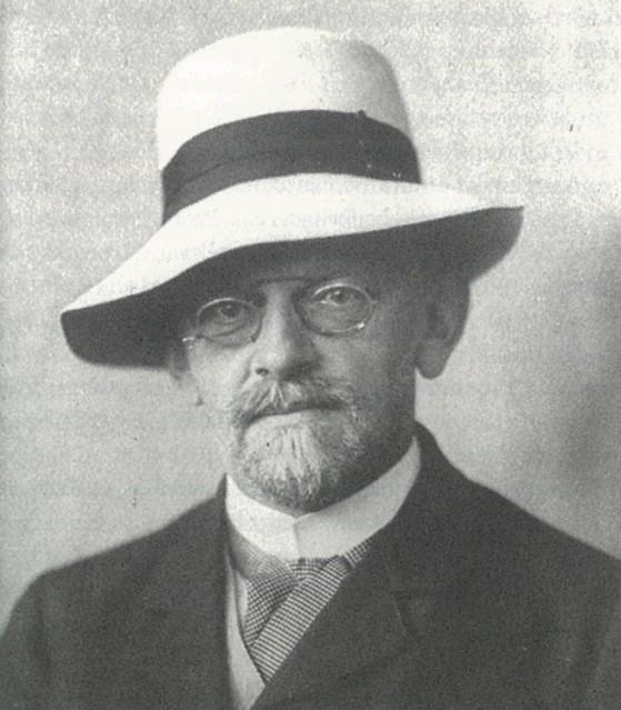 Hilbert