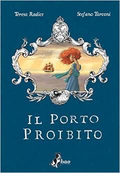Il Porto Proibito Cover