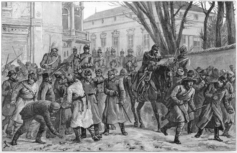 Illustrated_London_News_-_Riots_in_Bucharest,_April_14,_1888
