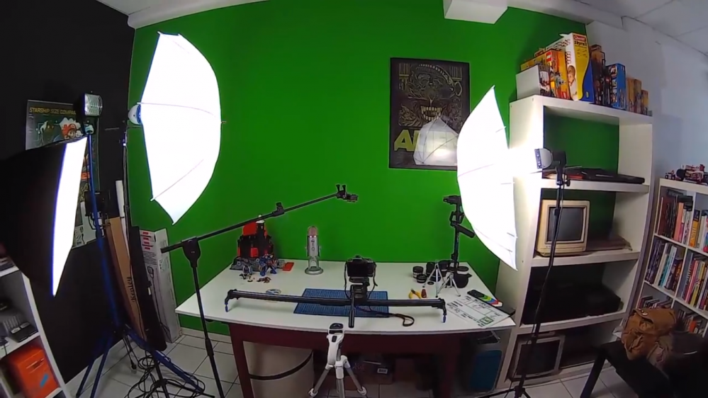 LNBackstageLo studio verde