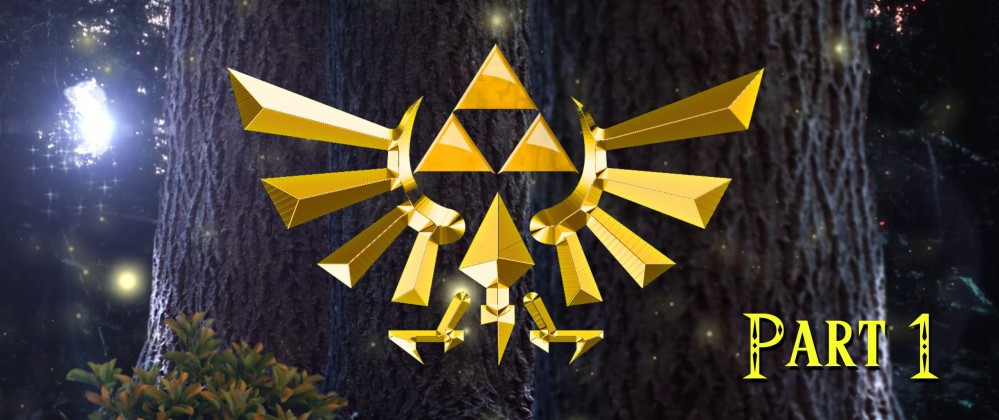 The Legend of Zelda Saga Collab