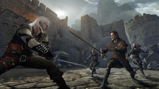 Acquista The Witcher 2: Assassins of Kings (2011)