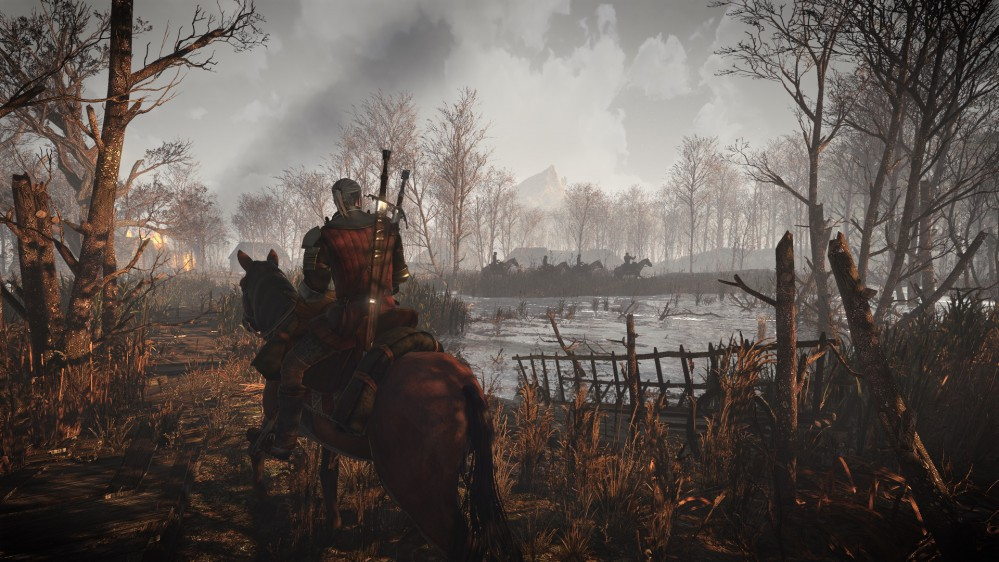 The_Witcher_3_Wild_Hunt__Mysterious_swamps_are_often_full_of_dangers-1