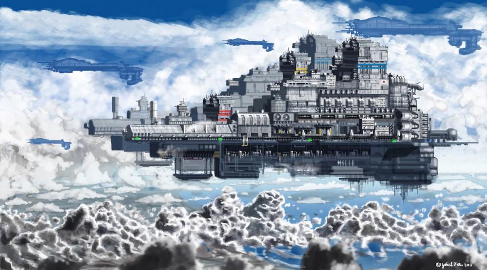 battleship_yamato_ii_by_gabrix89-d6kqquf