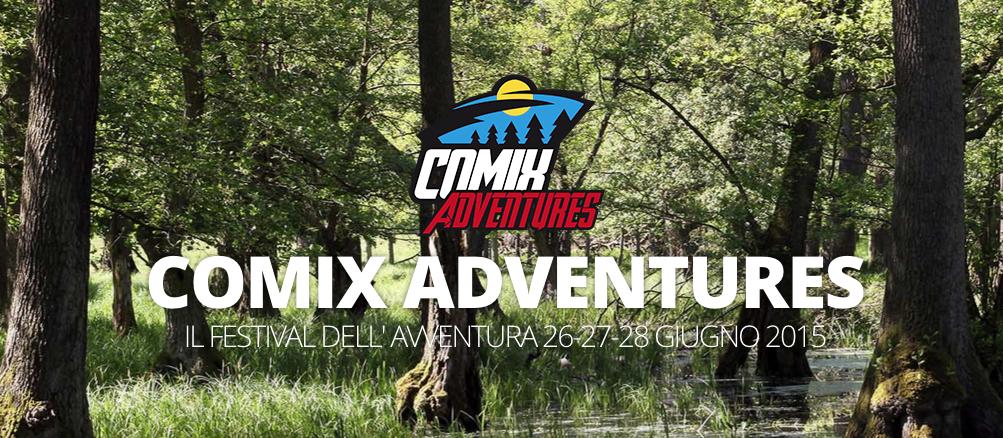 Steampunk al Comix Adventures 2015
