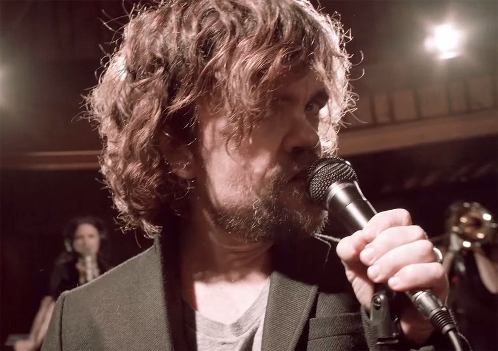 Game of Thrones: The Musical - Peter Dinklage featuring Coldplay