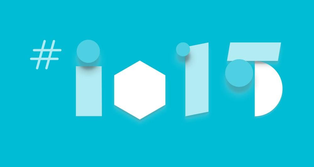 Cosa aspettarsi dal Google I/O 2015