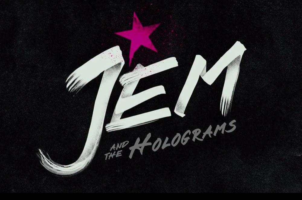 Jem e le Holograms - Trailer Italiano