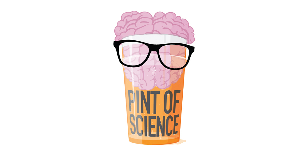Pint of Science: una birra per la scienza
