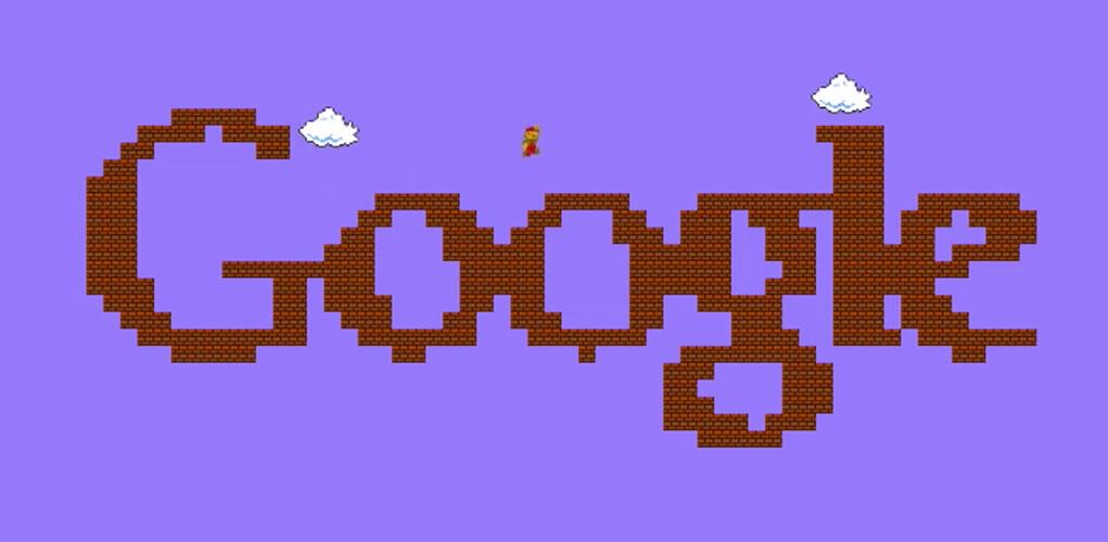 Screentendo, trasforma il tuo desktop in un livello di Super Mario Bros.