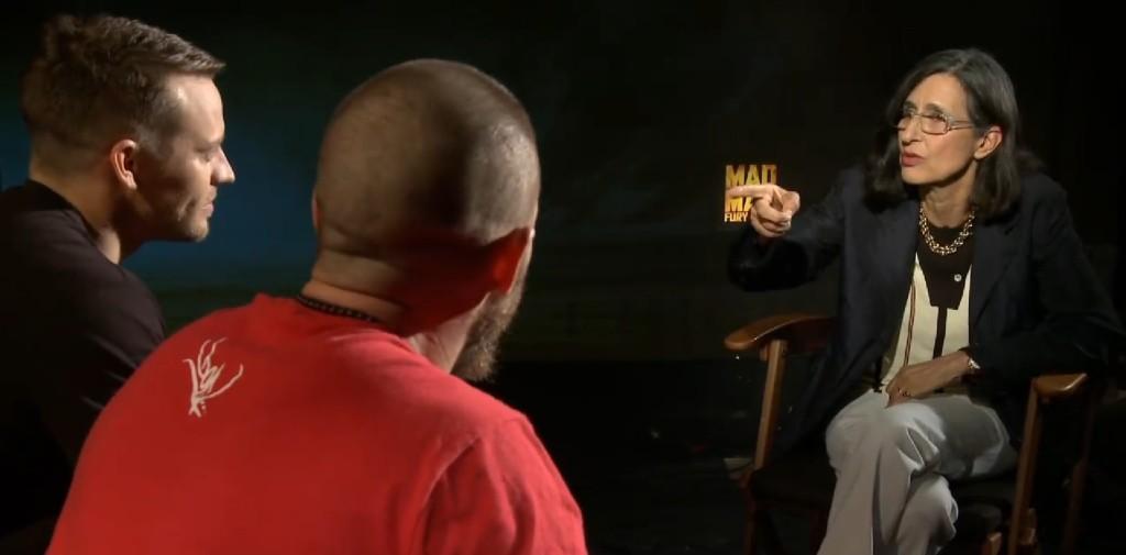 Tom Hardy - SkyCinema